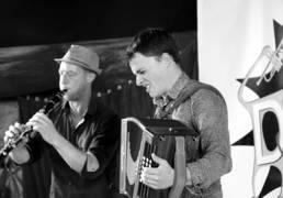 musiciens bretons
