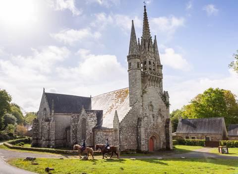 Chapelle Sainte Fiacre