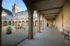 Abbaye de Langonnet