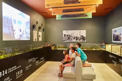 Musée de la gare à Guiscriff