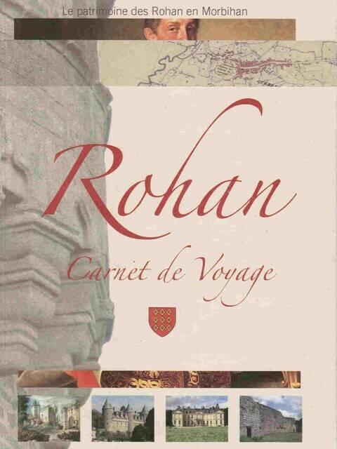 Carnet de voyage des Rohan © RMCom