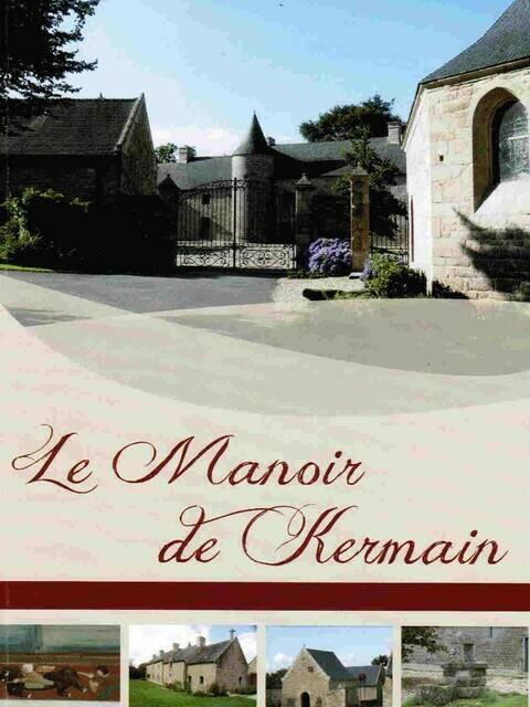 Manoir de Kermain © RMCom