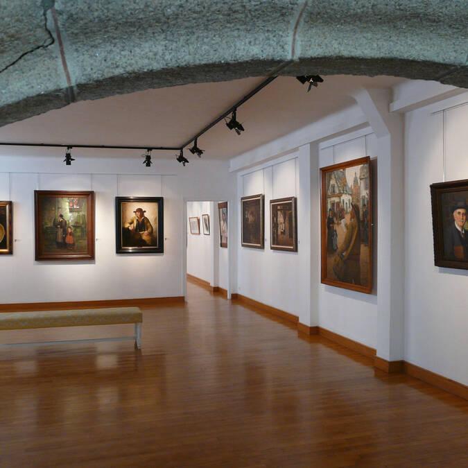 Le Faouët museum © Musée du Faouët