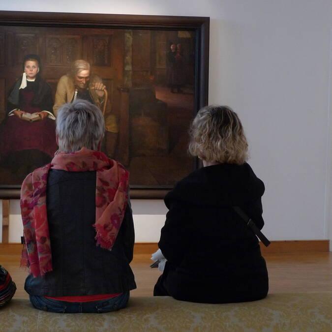 Musée - Le Faouët - © Karin Erni, Langonnet