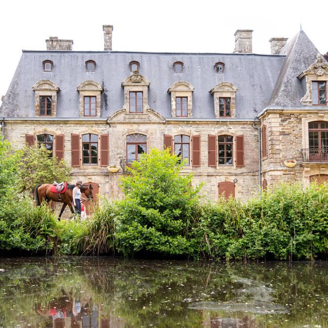 Domaine du Tronjoly
