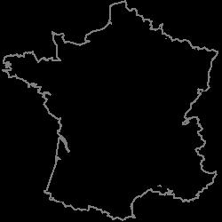 Pays du Roi Morvan depuis la France