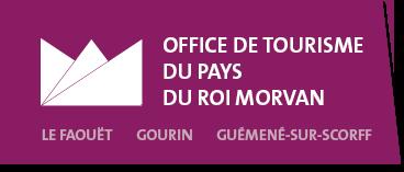 Site officiel de l'office de tourisme du Pays du roi Morvan